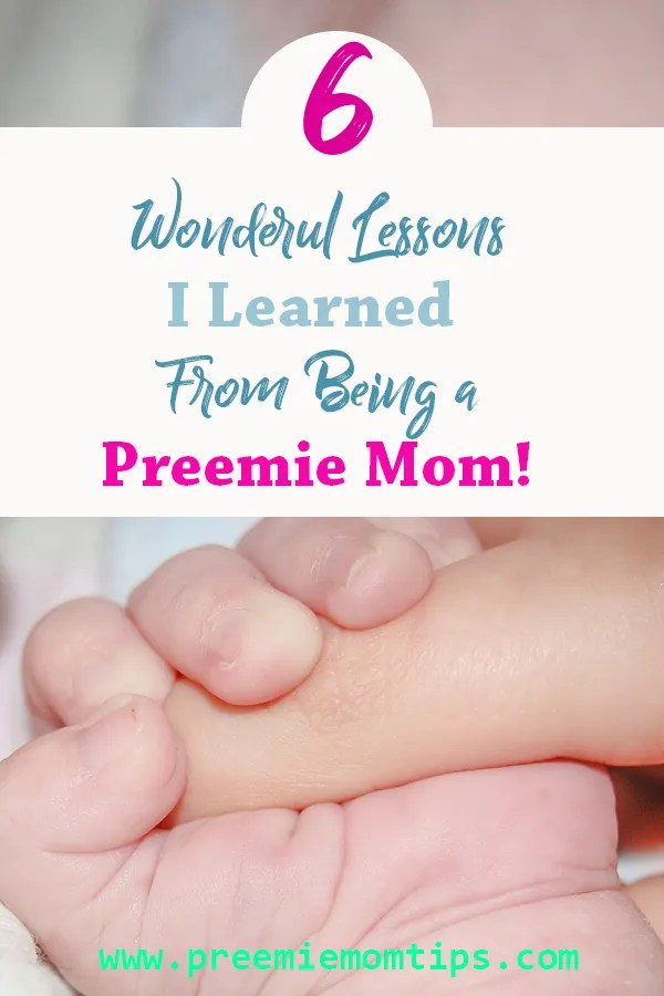 People say that being a #firsttimemom is the best that ever happened to them, and even so, it surprised me how much being a #preemie #mom changed me... in a good way! I spent the first 43 days of motherhood in the #NICU When we walked out of that NICU ready to head home, I was a completely different person than the one... #prematurebaby #preemiebaby #momlife