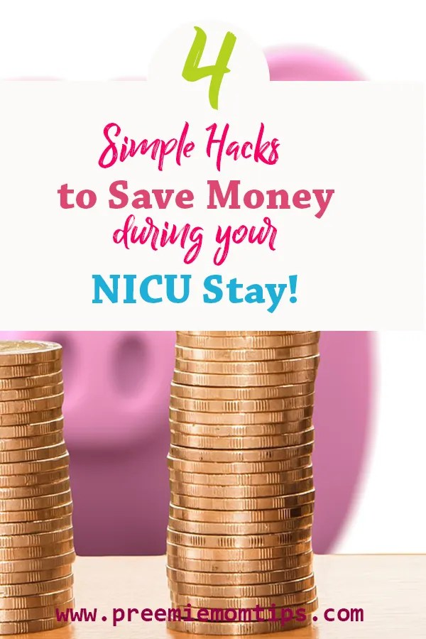 Having a #baby in the #NICU can be a draining experience. We weren't expecting a serious drop in our finances as a side effect. We had to be creative about ways to save #money in the NICU. When I was #pregnant I was diagnosed with #pre-eclampsia at... #prematurebaby #preemiemom #baby
