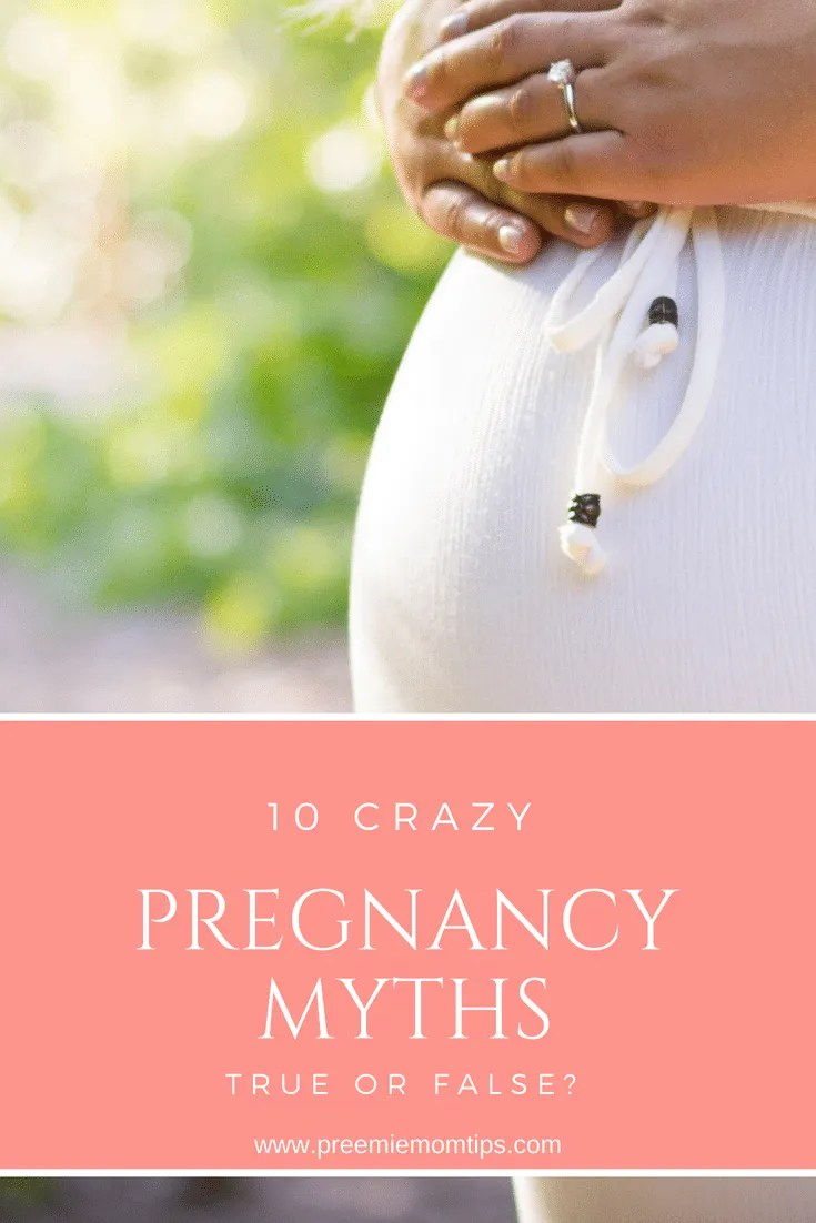 When I was pregnant, I had to cope with a lot of old wives tales and pregnancy myths. I didn't know which ones were actually true. It can get... #pregnancy #pregnant #baby #pregnancyfacts