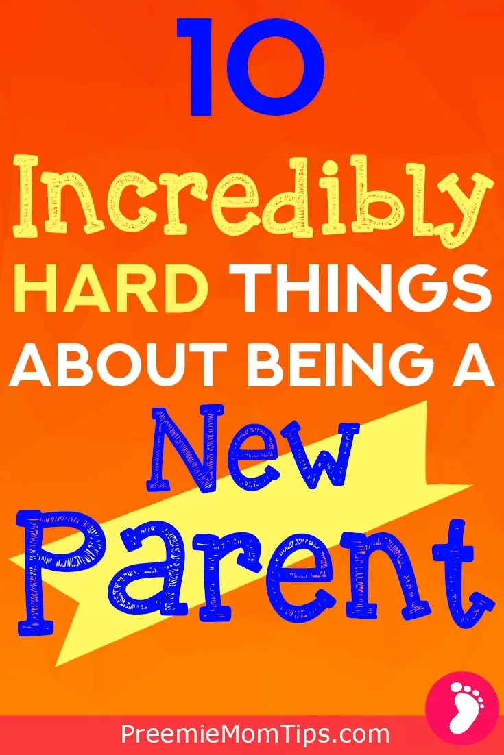 You have a new baby! You're up to face the most rewarding job in the world. It's wonderful, but it's no walk in the park. Looking back, we desperately needed advice for new parents. Especially about the hard moments, we were about to face.