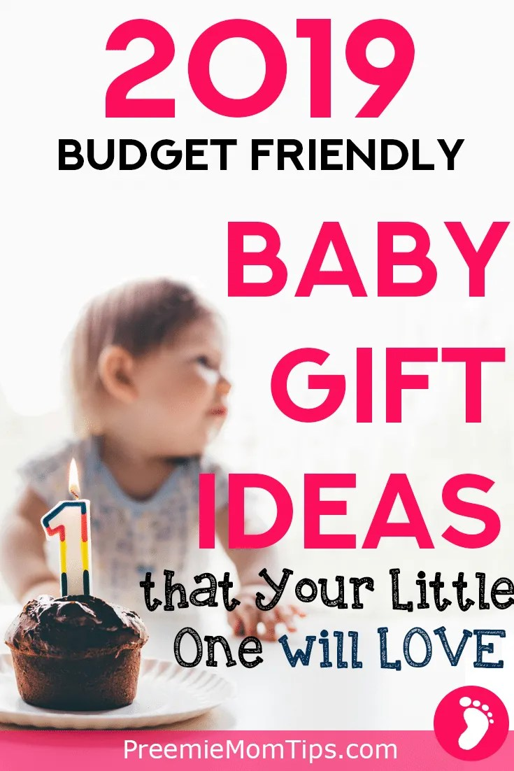 Don't miss out on getting your baby the perfect gift! Check out my list of top 2019 gift ideas for practical parents!