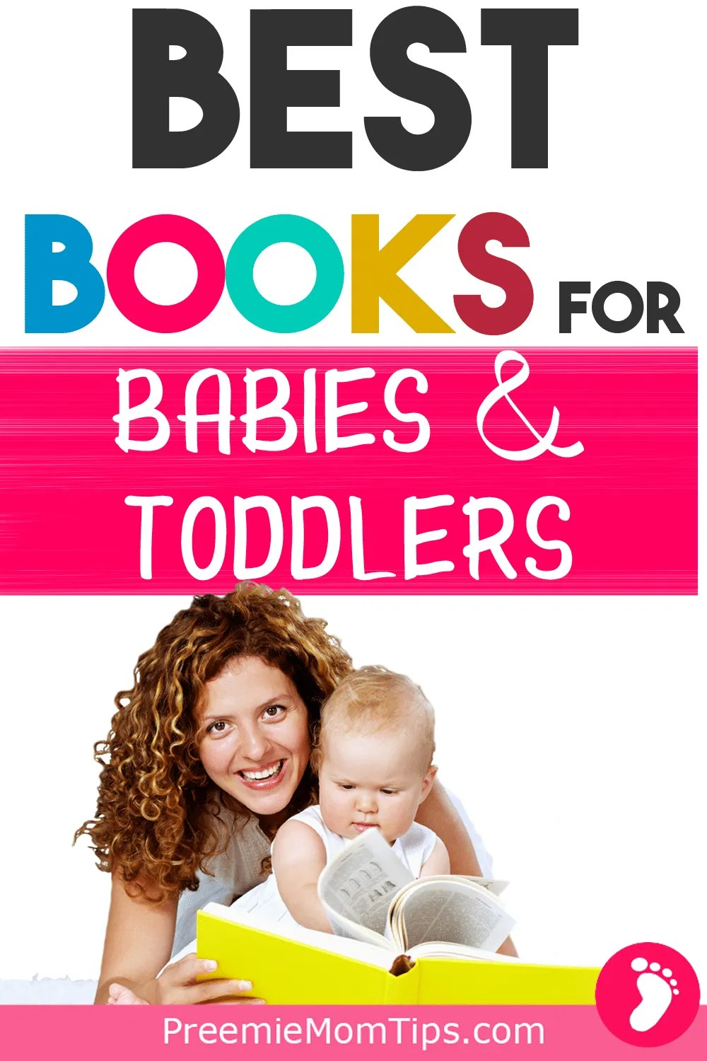I love that my son loves to read! Here are my best books for babies and toddlers! They are great for bonding mom and baby time, and will educate your toddler into reading! #baby #toddler #mom #bestbooks