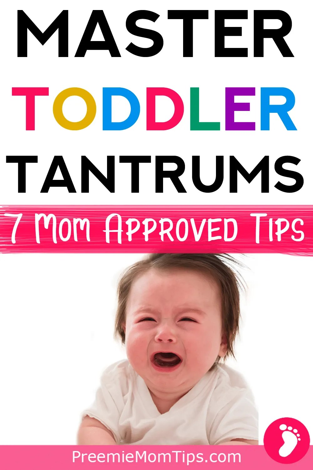 One of the challenges of early motherhood is tantrums. Toddler tantrums can be difficult to handle, but not impossible. Try these mom proven tips to handle toddler tantrums!