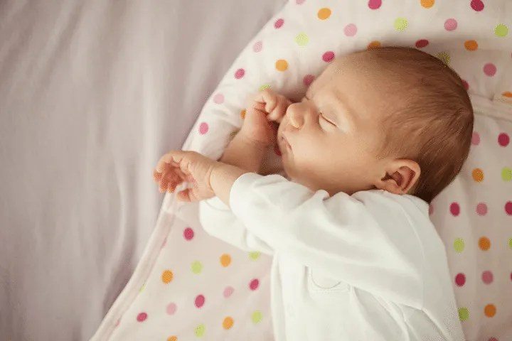Baby Checklist: Nursery Essentials