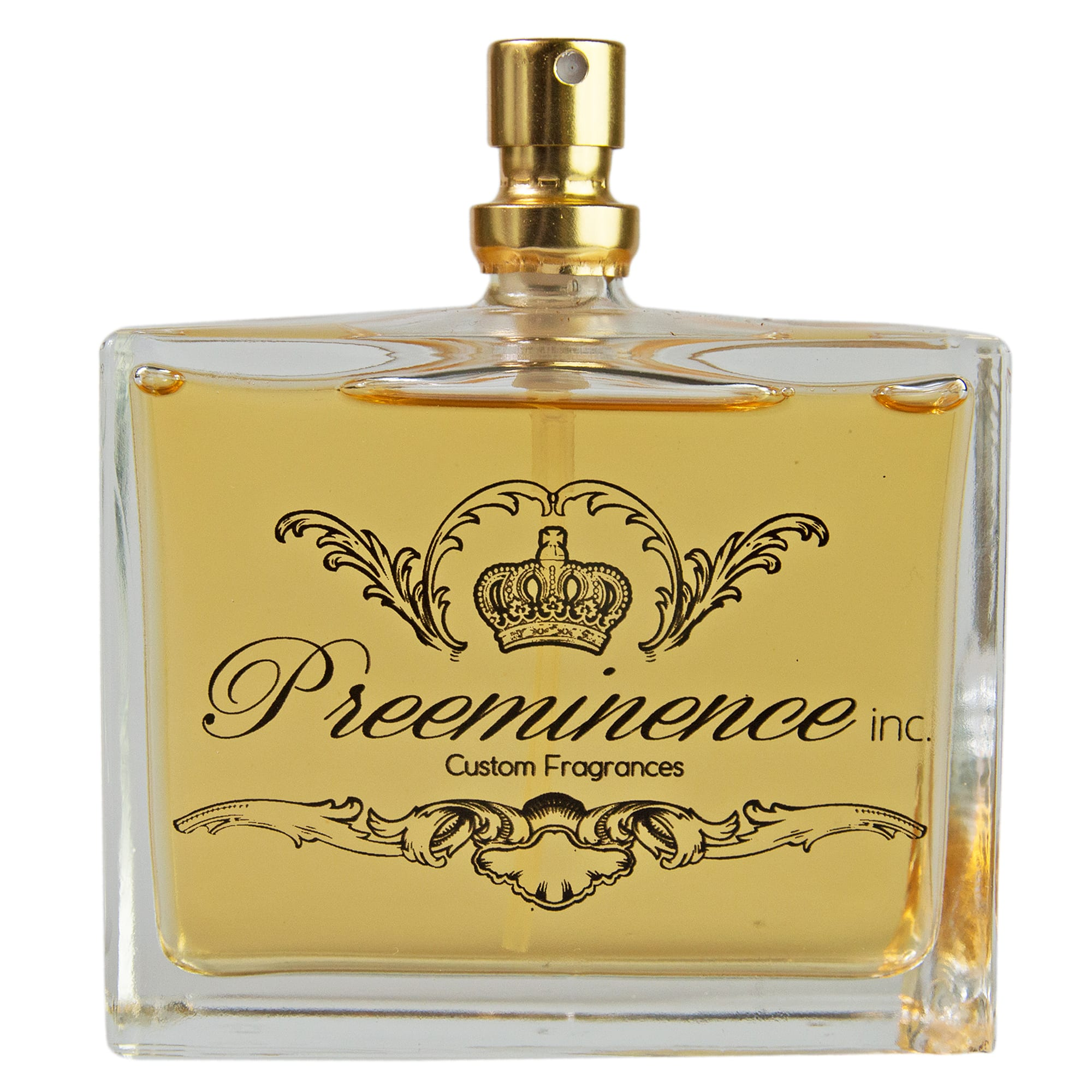 524b15ffbde Custom Fragrance - Preeminence- Custom Fragrance and Personalised ...