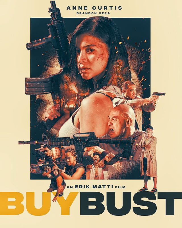 Image result for buybust movie