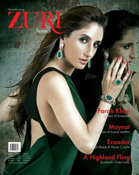 01 Zuri Magazine Cover Nov 2014