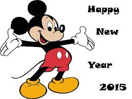 Happy New Year 2015 (2/2)