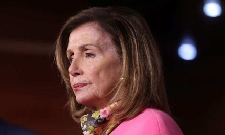 White House suggests $1.3 trillion coronavirus aid bill; Pelosi says not enough