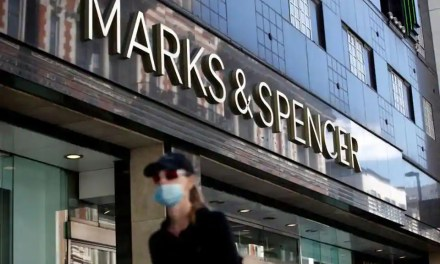 UK retailer Marks & Spencer cuts 7,000 jobs due to pandemic