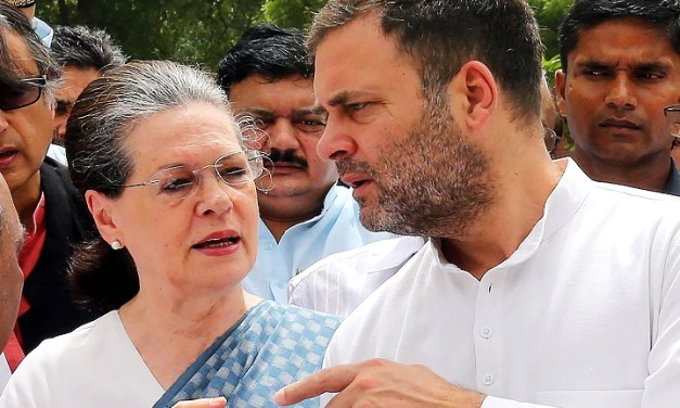 Influence of dictatorship on country's democracy rising: Sonia