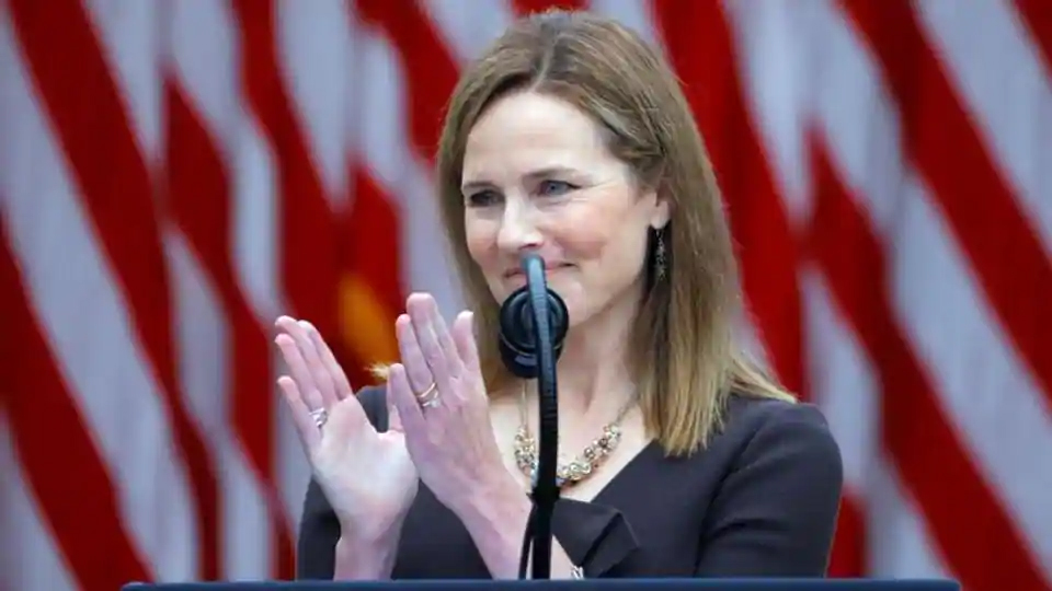Amy Coney Barrett:All you need to know about Donald Trump's recent nominee to USSupreme Court