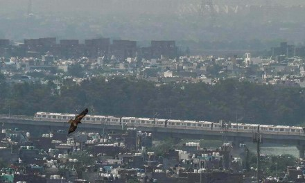 Delhi Metro to resume normal operation timing from tomorrow