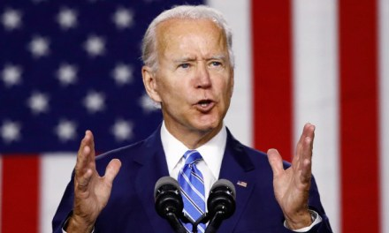 Joe Biden calls Russia as 'the biggest threat' to US security, alliances