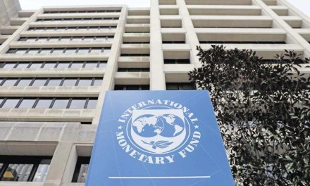 World GDP to drop 4.4% in 2020, rise 5.2% 2021: IMF