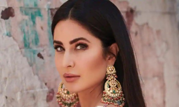 Katrina Kaif: I hope we come out of 2020 much stronger and start to value the little pleasures of life