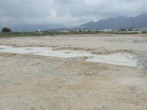 Importancia de preparar el terreno para montar prefabricado