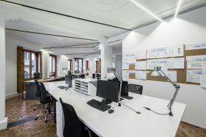 Oficinas de Viraje Ubiko en Valencia
