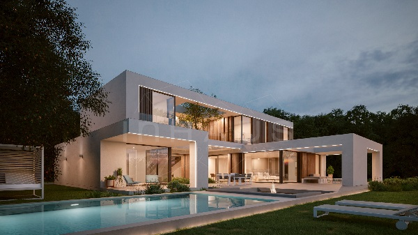 ejemplo de viviendas de construccion industrializada