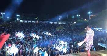 Bem vindos ao maior Carnaval da Amazônia!!!