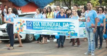 Dia Mundial do Autismo é celebrado em Cametá com diversas palestras e atividades