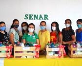 Prefeitura de Tucumã conclui nova turma do curso de capacitação de produtos químicos
