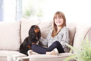 Upholstery Spotting Tips