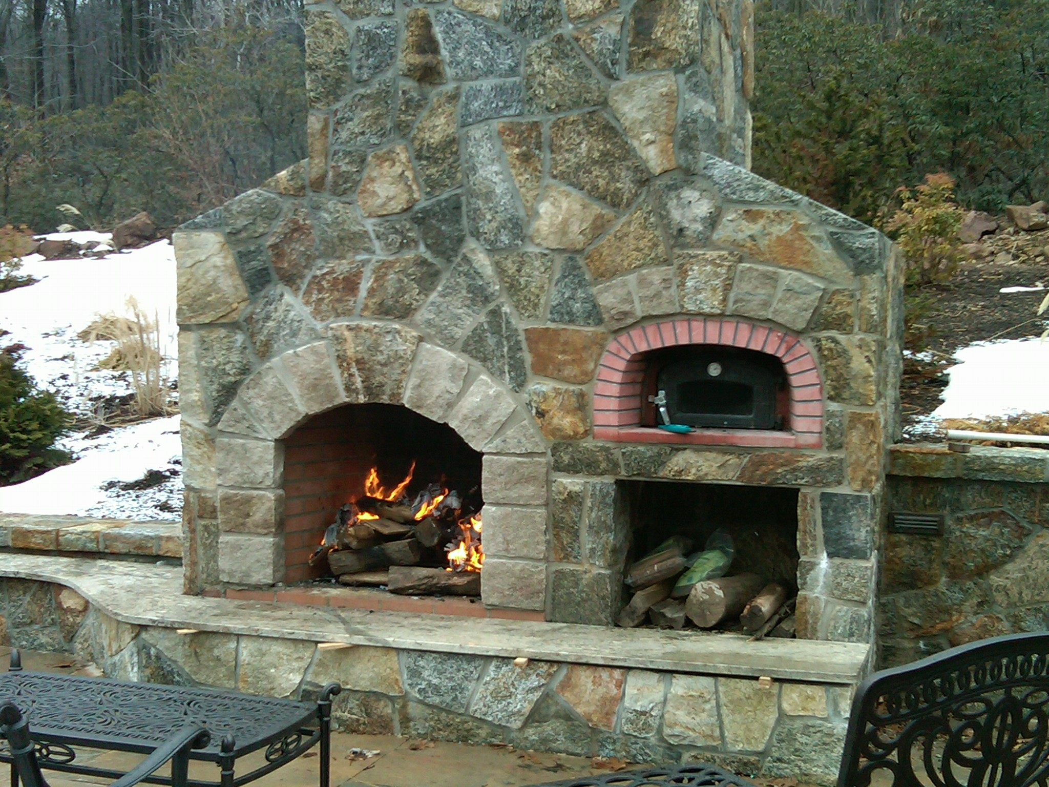 outdoor kitchen pizza oven design nautical hardware fireplaces are the best we build preferred