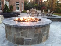 Choosing the perfect fire feature for your backyard | THE ...