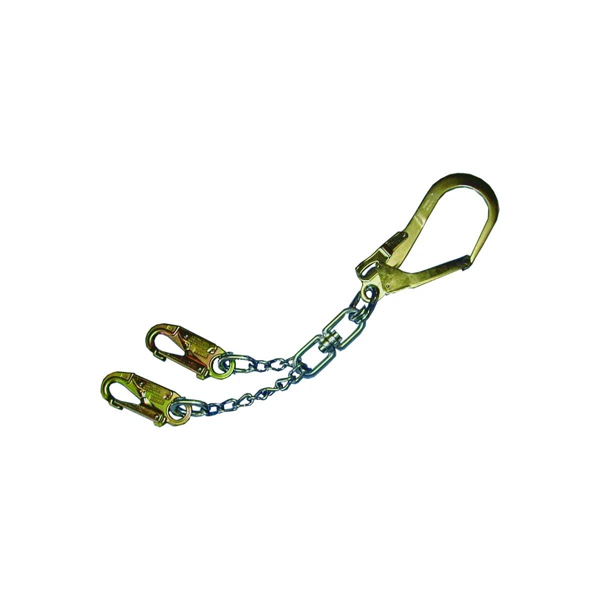 Chain Rebar Positioning Lanyard