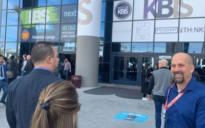 Thoughts and Trends from KBIS/IBS 2020