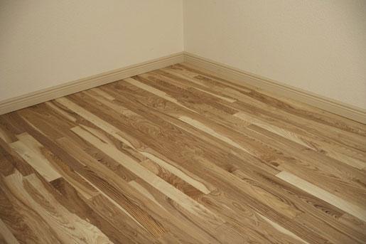 Wood Wars Week VII White Oak vs Ash  Prefinished Flooring  Prefinished Hardwood Flooring
