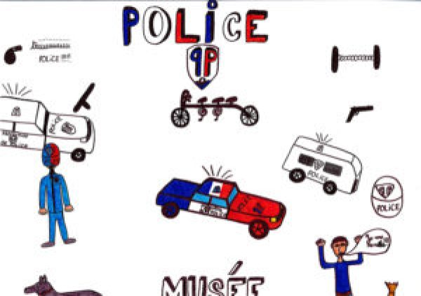 dessin_police_musee
