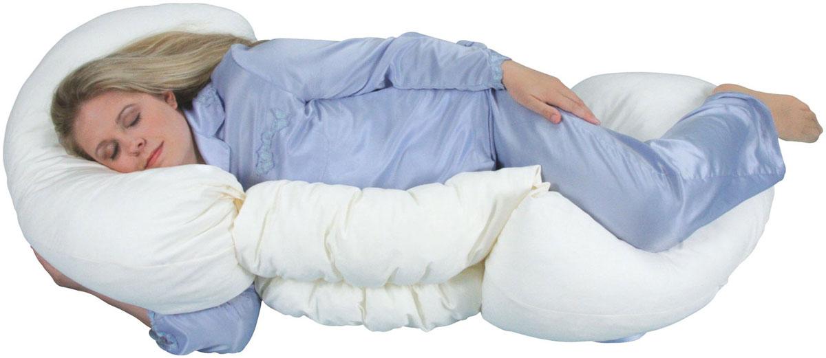 1 top best pregnancy pillows 2021