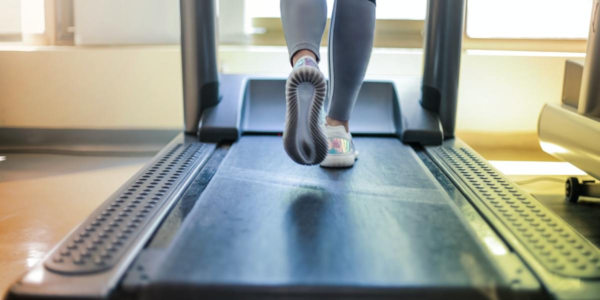 Benefits of Treadmills in the 21st Century