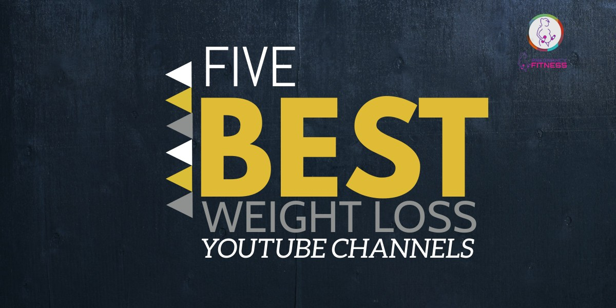 5 Best Weight Loss YouTube Channels