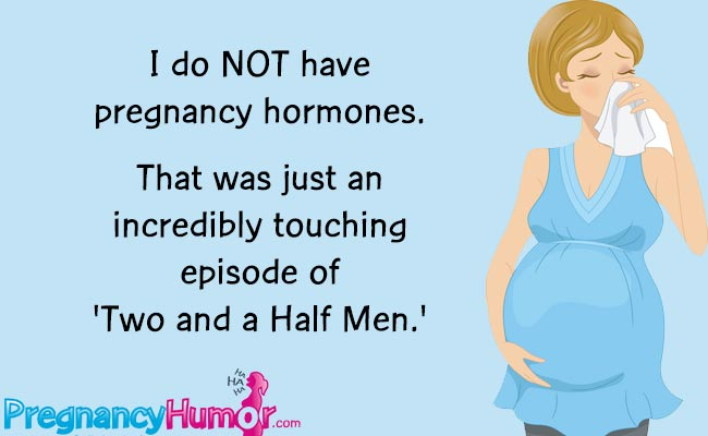 Funny Pregnancy ECards