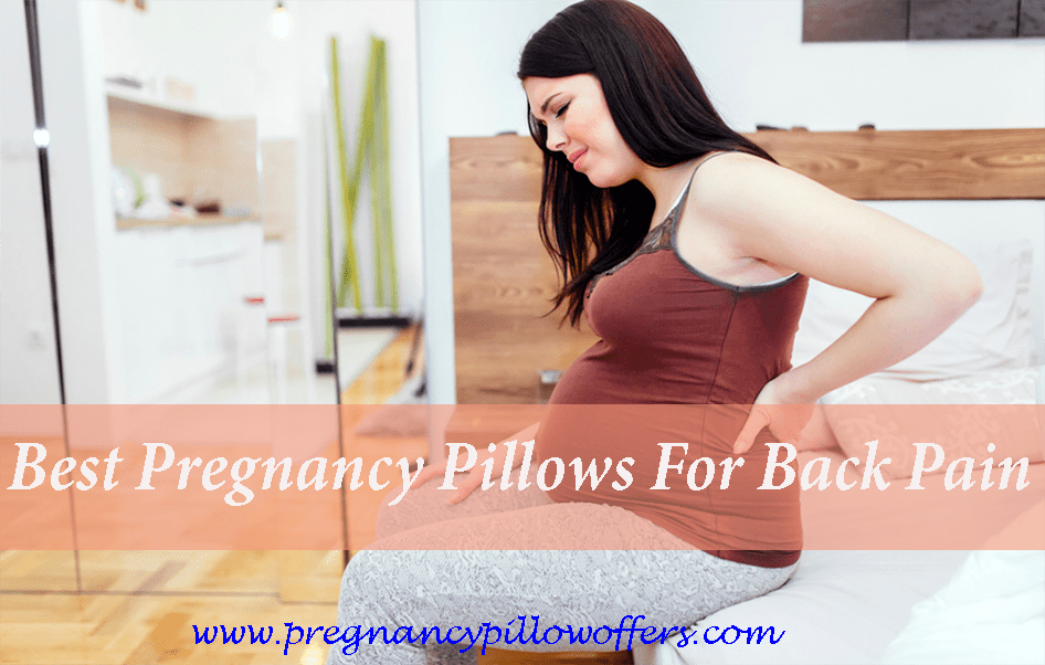 Best Pregnancy Pillows For Back Pain 2020 Life Saver Deals