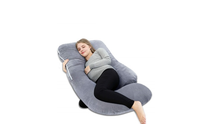 INSEN Pregnancy Body Pillow