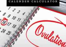 Online Ovulation Calendar Calculator