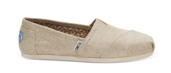 Toms are great shoes during pregnancy