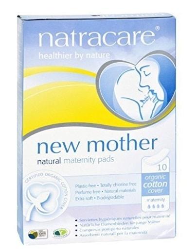 Best postpartum maternity pads.