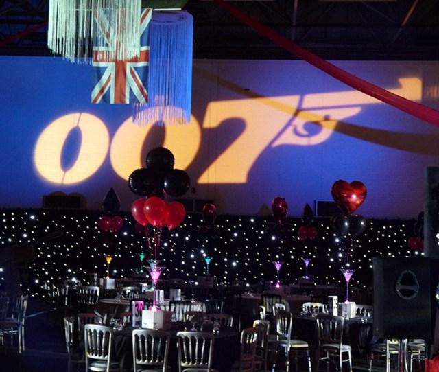 James Bond Theme 15