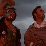 stillbilde - rex barbaricum - folkevandring - romer