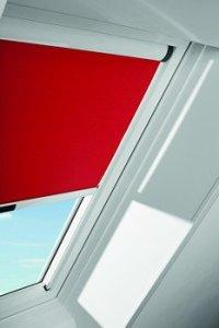 """ROTO-Innenrollo Exclusiv für Fenstergröße 05/07 """"Baureihe 84_H (Holz) 1-R01 weiß"""""""