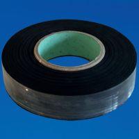 36 mm Fugenband 20 m schwarz für Schichtstoffplatten