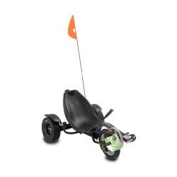 EXIT Pro 50 Triker - schwarz