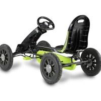 EXIT Spider Green Gokart - grün/schwarz