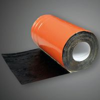 Andiflex Anschlussdichtung, verschieden Farben und Breiten, VE = Rolle a 10,00 m