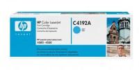 HP LaserJet Tonner C4192A OVP - Cyan